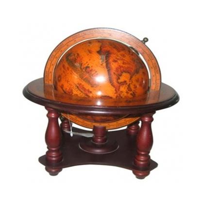 stylowy globus