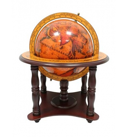globus pigmejka