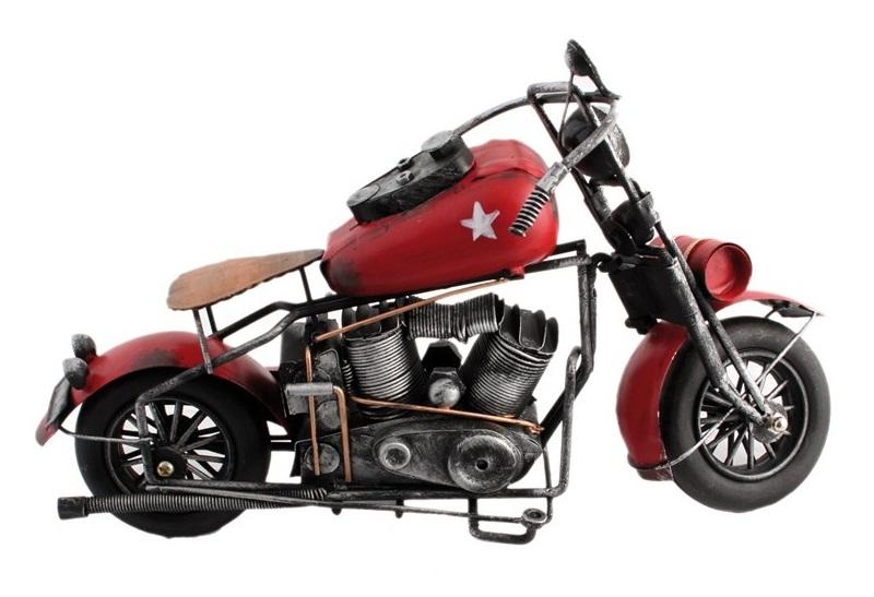 replika motocykla