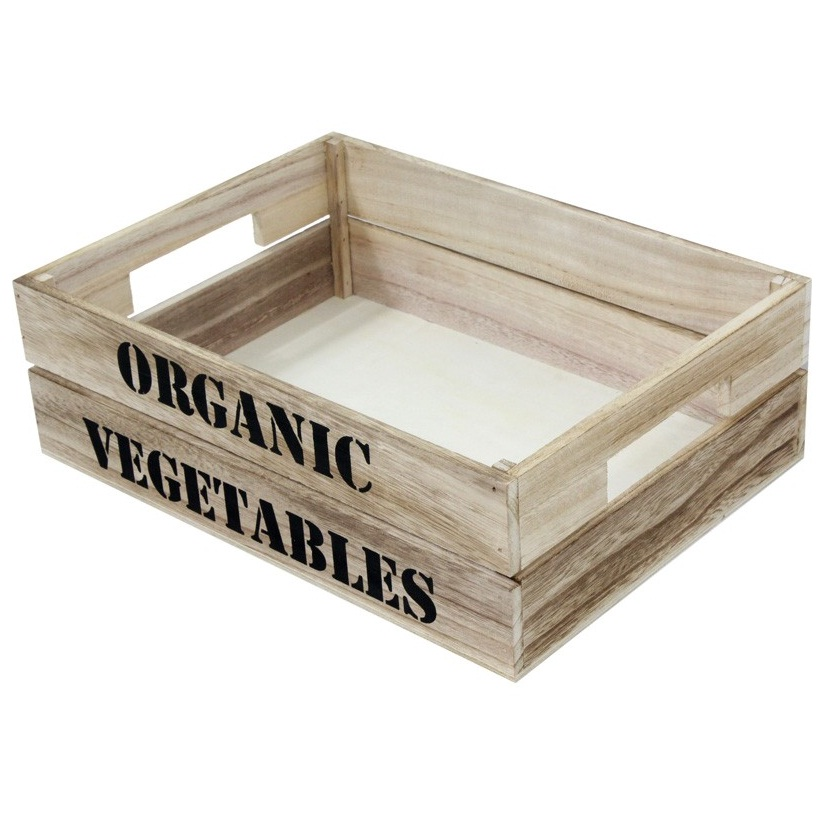 skrzynka organic