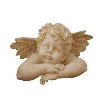 anioł kamienny