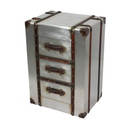 komoda aluminiowa pigmejka