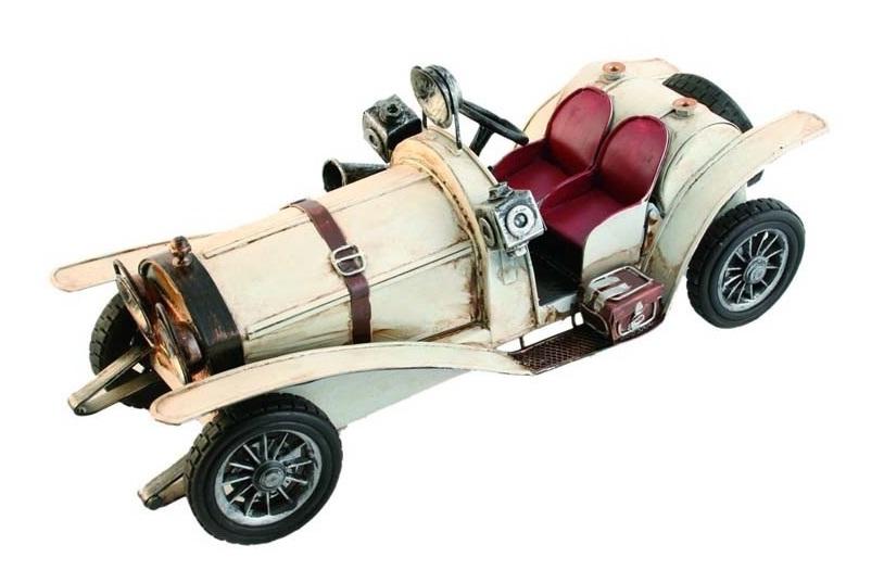 replika auta kabriolet