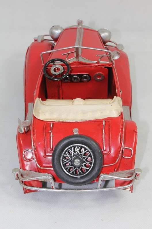 replika auta limuzyna