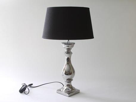 lampa srebrna 1030-45
