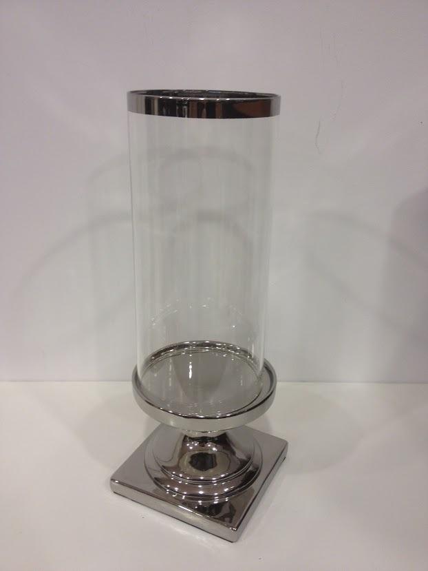 lampion szklany 7878