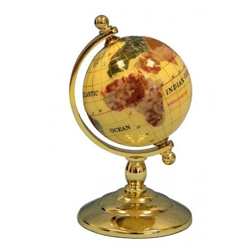 dekoracyjny globus