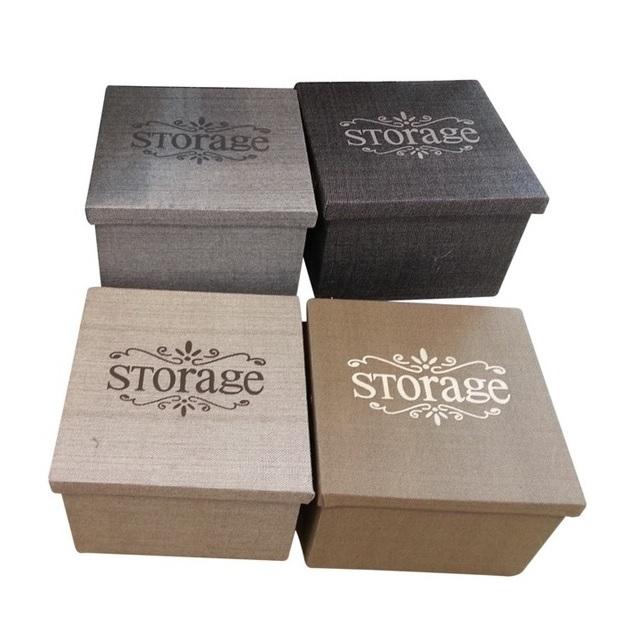 pudełko storage 37x 37