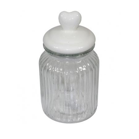 słoik szklany 21x11x11
