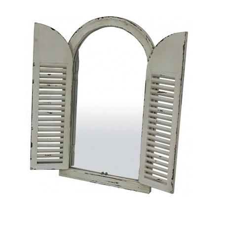 lustro okiennica klasyczna