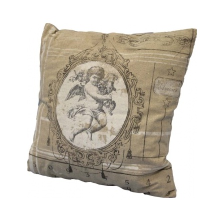 poduszka z aniołem