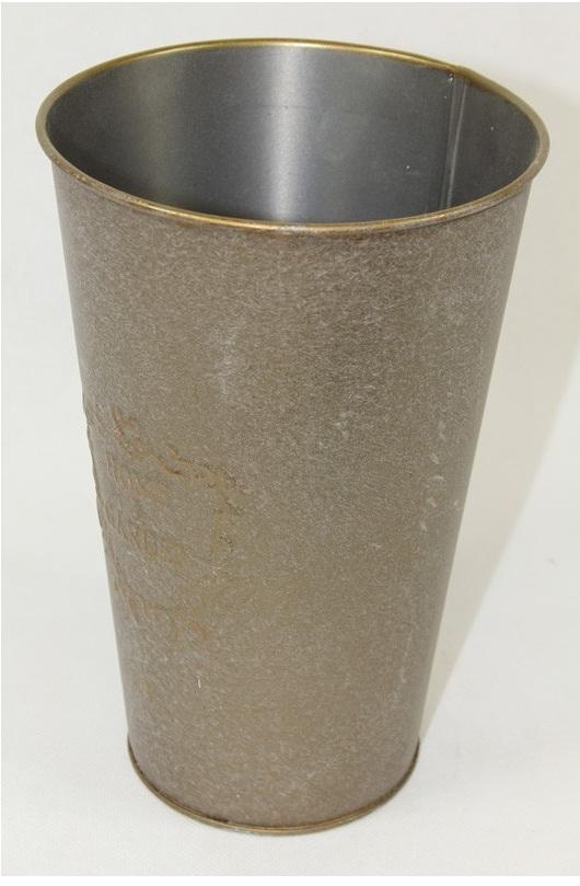 osłonka botanika 22 cm widok