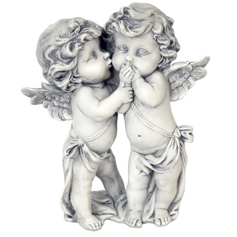 aniołki dwa