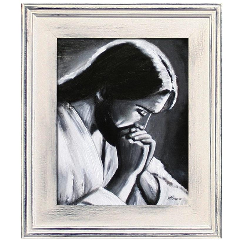 obraz Chrystus