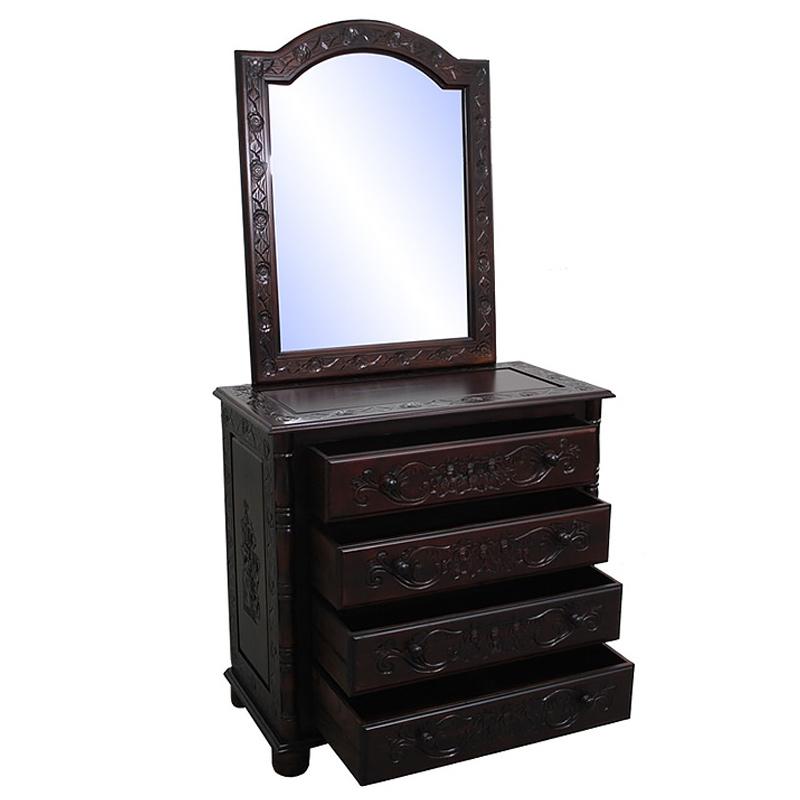 szafka komoda z lustrem 175x90x45