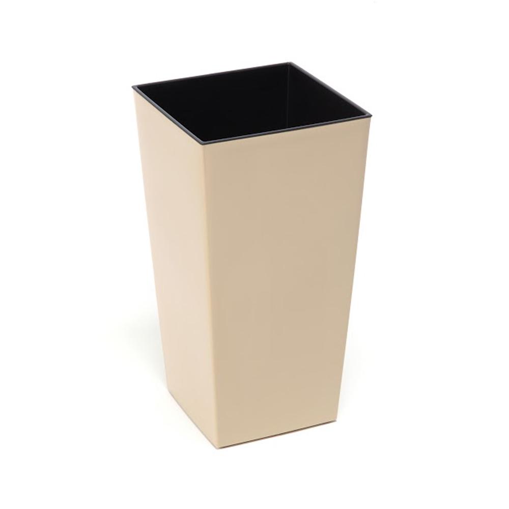 Doniczka Finezja H: 26cm Cappuccino
