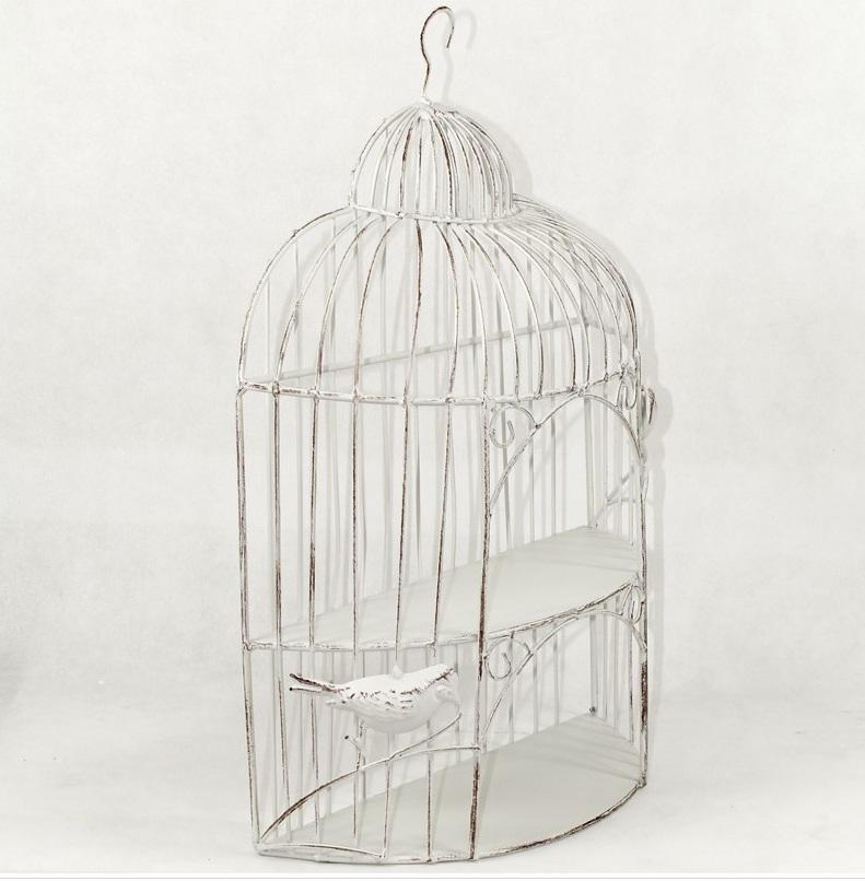 klatka dla ptaków otwarta zbliżenie