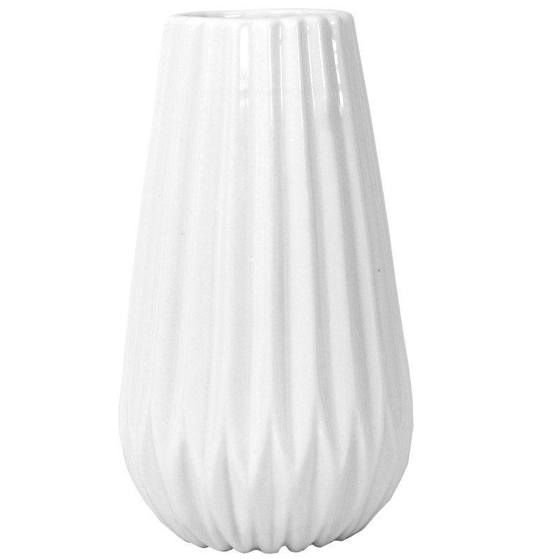 Wazon ceramika wys.20,5cm x 11cm x 11cm