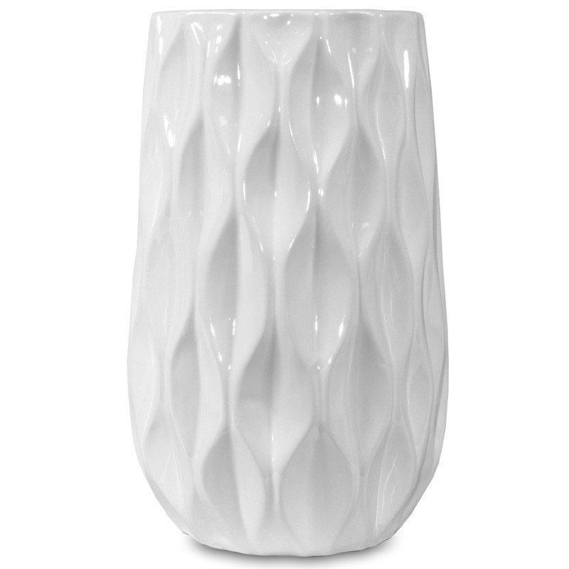 Wazon ceramika wys.28cm x 18cm x 18cm