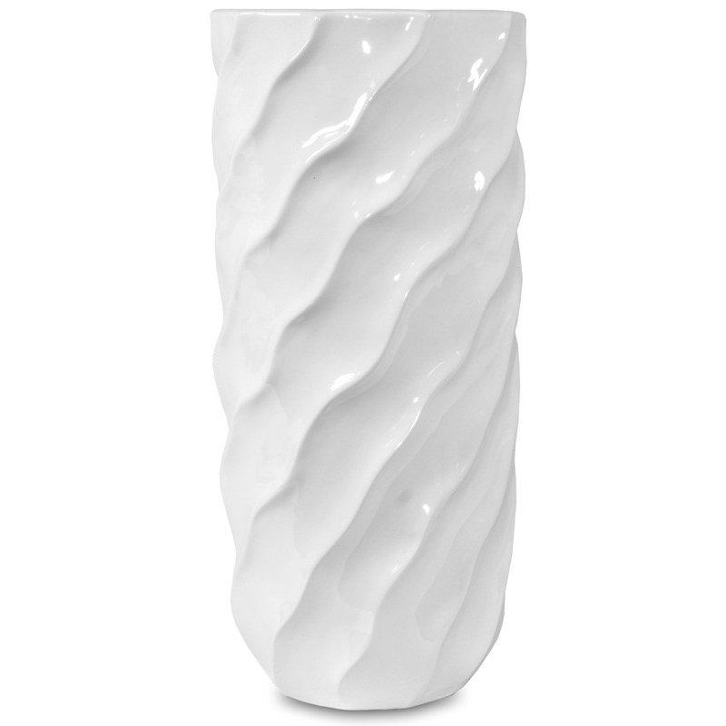 Wazon ceramika wys.36cm x 16cm x 16cm