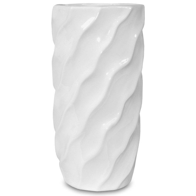 Wazon ceramika wys.25cm x 13cm x 13cm
