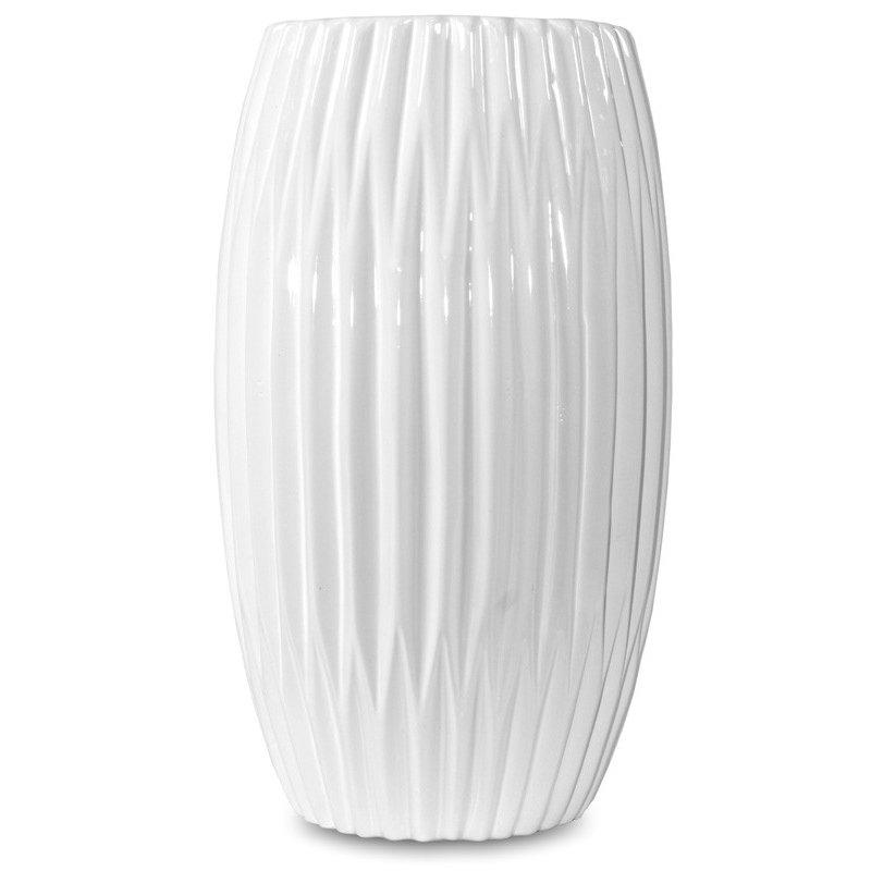 Wazon ceramika wys.25cm x 14cm x 14cm