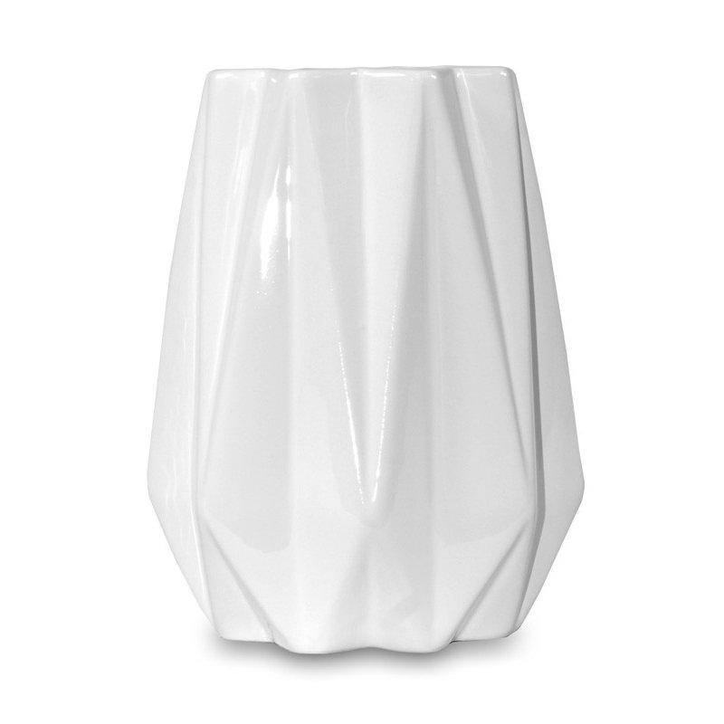 Wazon ceramika wys.16cm x 12cm x 12cm
