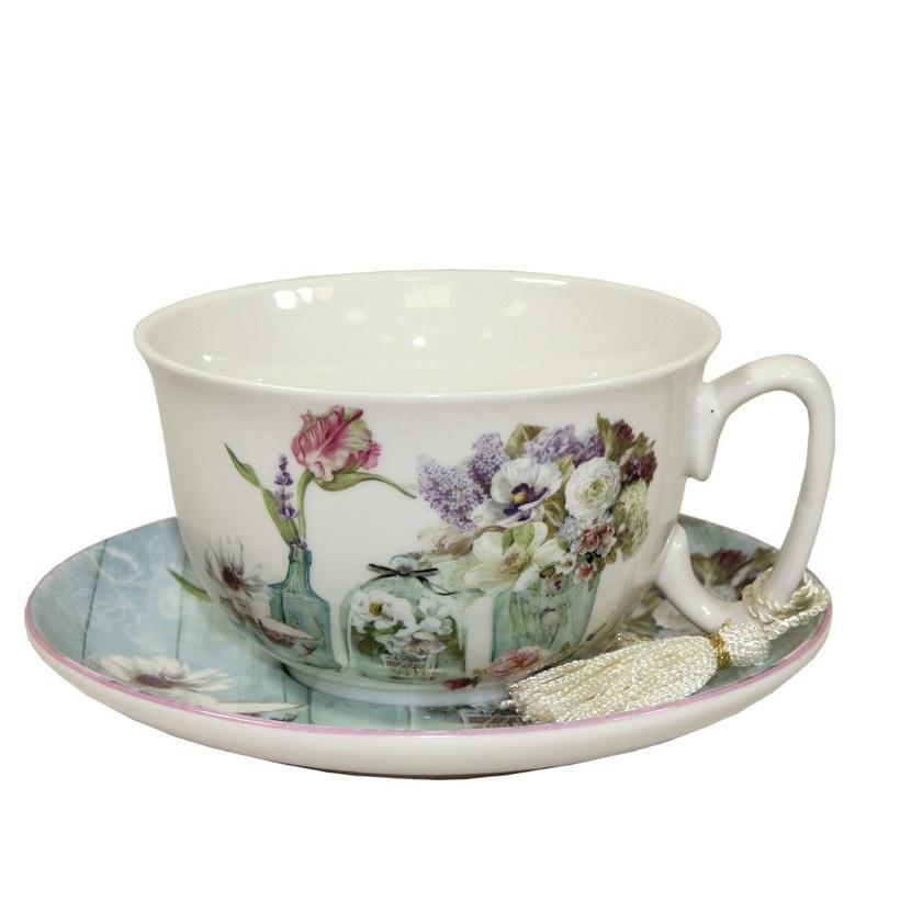 filiżanka ceramiczna
