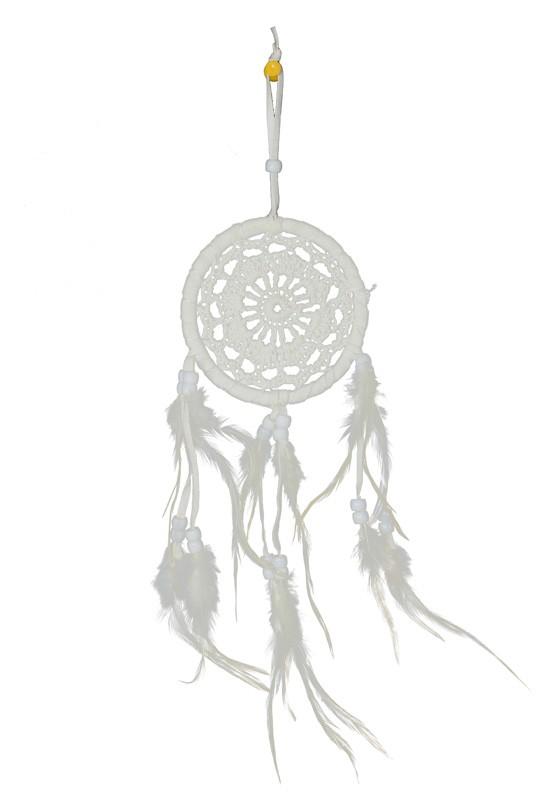 Indiański amulet łapacz snów  35cm x 9cm