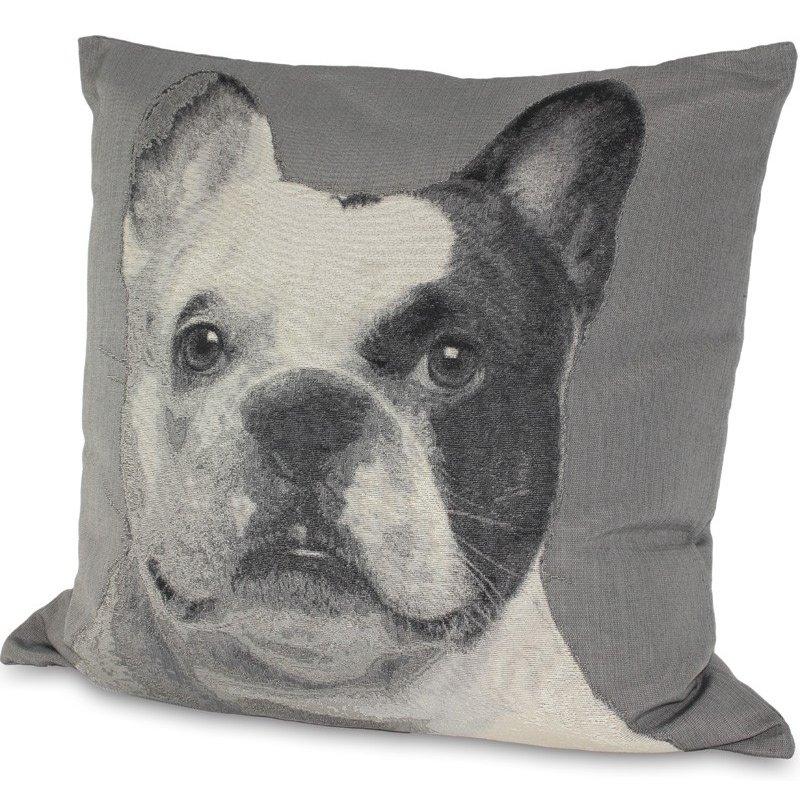 Poduszka ze zdjęciem psa 60cm x 50cm