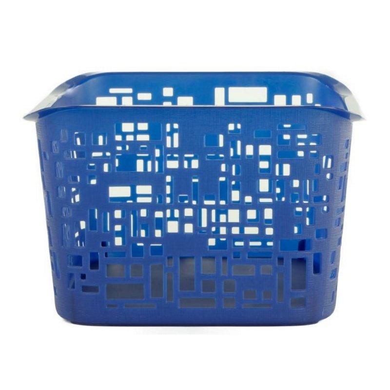 Koszyk Urban 5l 28cmx20,4cmx13,2cm Niebieski